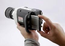 Phantom Miro M110 Vision Research Adept Turnkey Pty Ltd