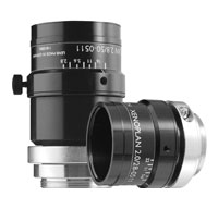 compact series  high resolution lenses