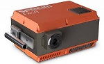 FX50 MWIR hyperspectral camera