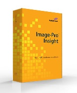 ImagePro Insight image analysis software from MediaCybernetics