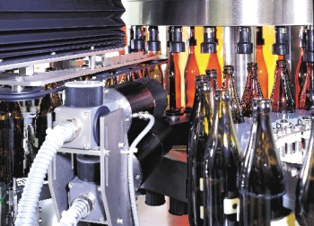 Bottle Inspection System